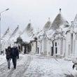 ヨーロッパで大寒波、…