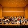 Orchestra …