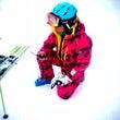 神立高原スキー場♪