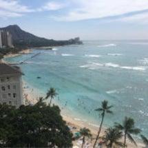 ☆in Hawaii…