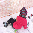 2017初スキー