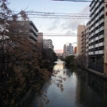 名古屋観光ホテルで朝…