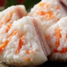 北陸の食、かぶら寿司…