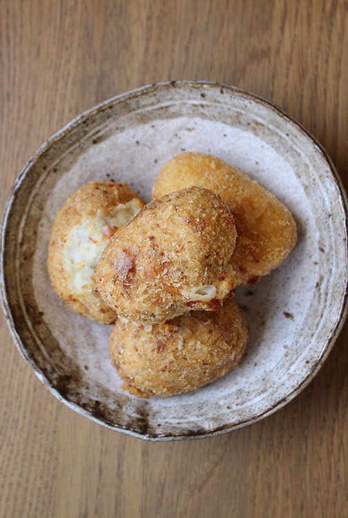里芋のハムチーズコロッケ03