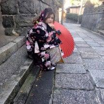 ★京都で撮影さん。