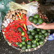 ベトナム版つけ麺、ブ…
