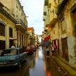 キューバ旅!中華街へ…