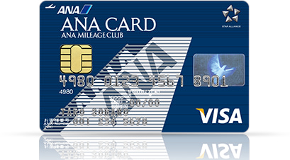 ANA VISA Card Campaign 201701 3