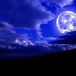 明日はかに座で満月