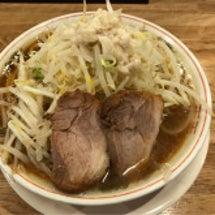 麺屋岩瀬ファイナル