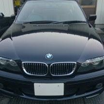BMW E46 外装…