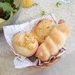 パンとお菓子と牛乳プ…