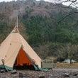 年越しキャンプ IN…