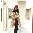 赤帽子×赤ワンピ、5…