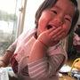 一歳児の女の子がハマ…