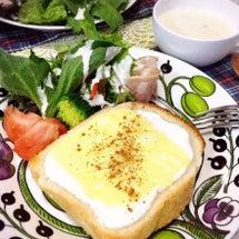 レアチーズケーキ風ト…