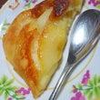 * りんごのケーキ …