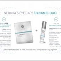 Nerium Eye…
