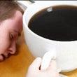 カフェインとむくみ