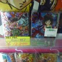 【カード】新弾シーク…