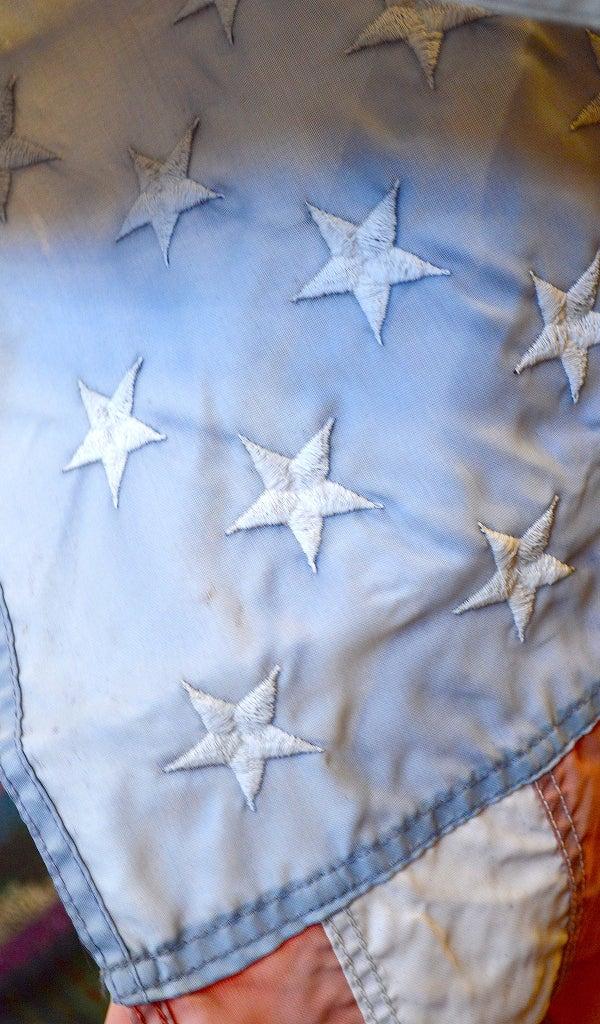 星条旗アメリカンフラッグ国旗@古着屋カチカチ