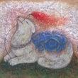 壁画の動物Ⅱ