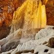 氷瀑ツアー