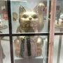黄金の招き猫+パステ…