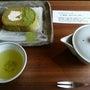静岡のお茶は美味しい…