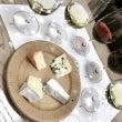 ワインとチーズと歌舞…