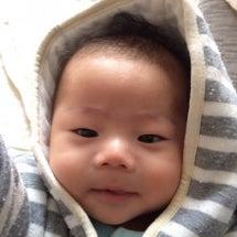 佑翔、満3か月