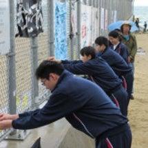 沖縄で反日教育を行う…