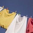 洗濯物との付き合い方