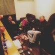 外国人が集まるカフェ