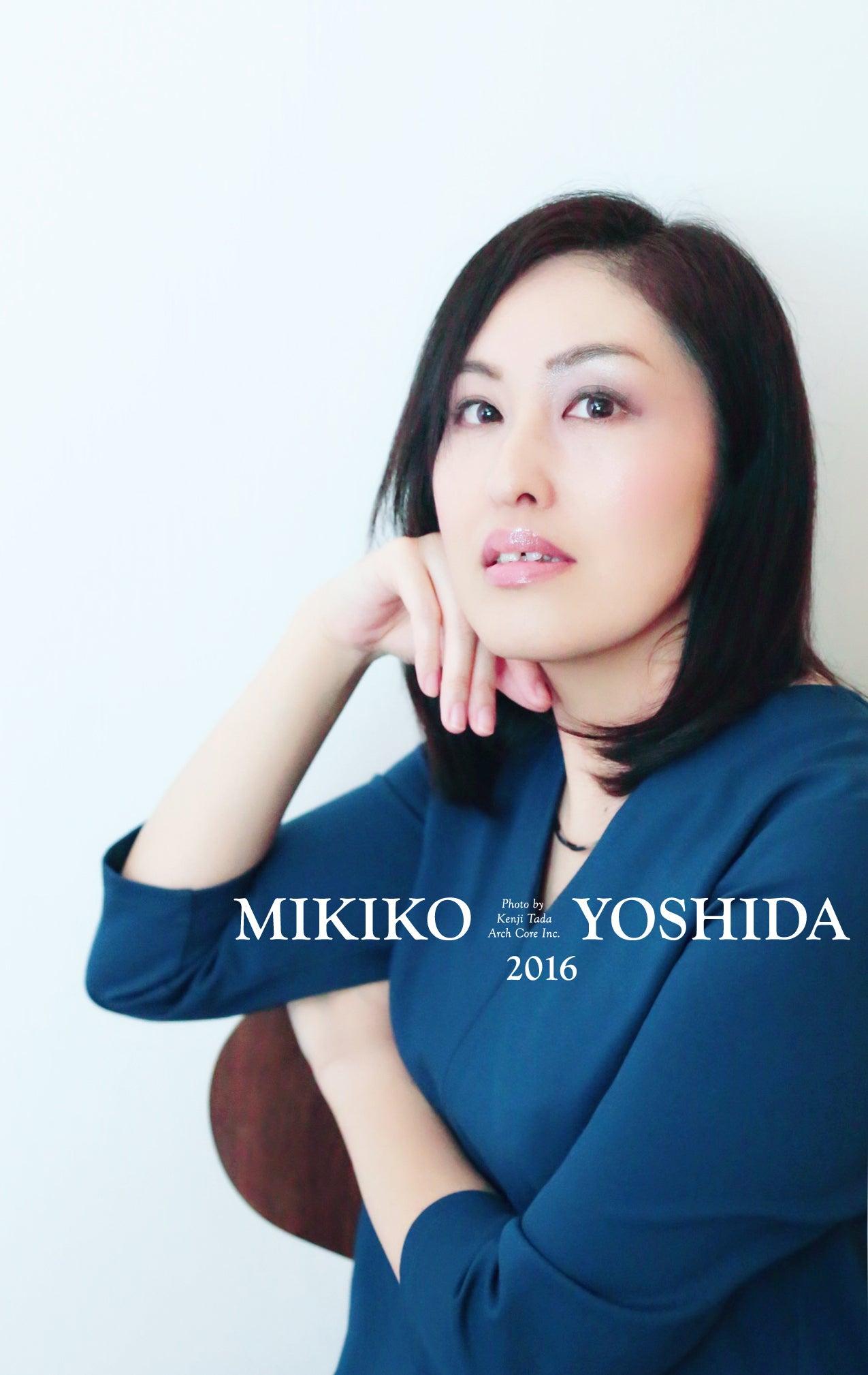 Mikkoさまポートレート・プロフィール撮影