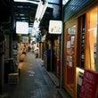 ハモニカ横丁のパン屋…