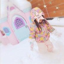 雪すごいですね!!