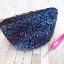 かぎ針編みレッスン用…