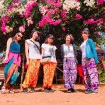 カンボジア女子旅とカ…