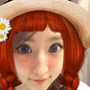 赤毛のアン!