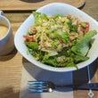 SaladStopに…