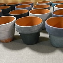 ペイント小鉢