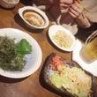 沖縄料理。