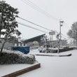 京都大雪です。~上森…