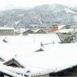 【雪】・【雪だるま】…