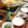 ◆トマト鍋でポカポカ…