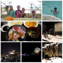奈良に遊びに行きまし…