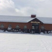 雪のにじいろcafe…