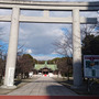 大阪護國神社