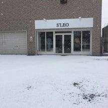 雪 ・・・